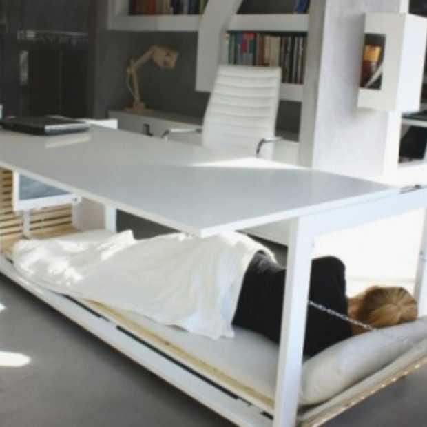 Slaapplek Amsterdam Goedkoop