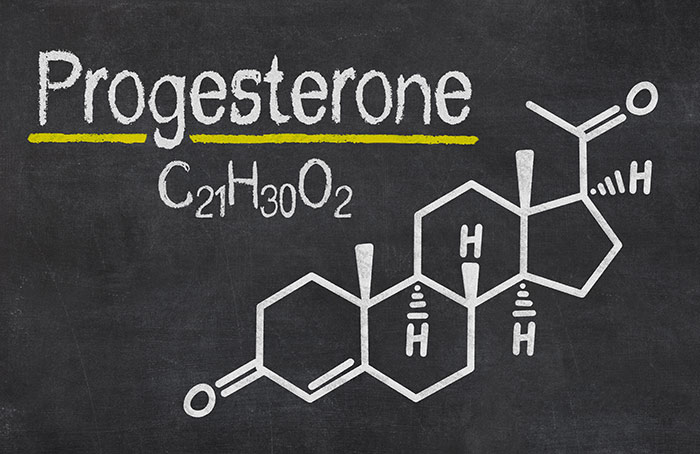 Hormones and Weight Gain - Progesterone