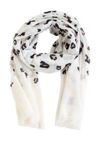 Leopard Print Scarves Under $50