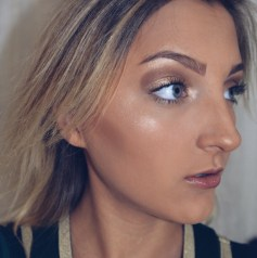 Makeup Of The Week (10/30-11/3)