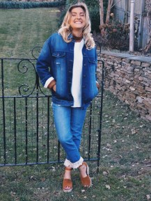 Statement Jacket Outfit Ideas
