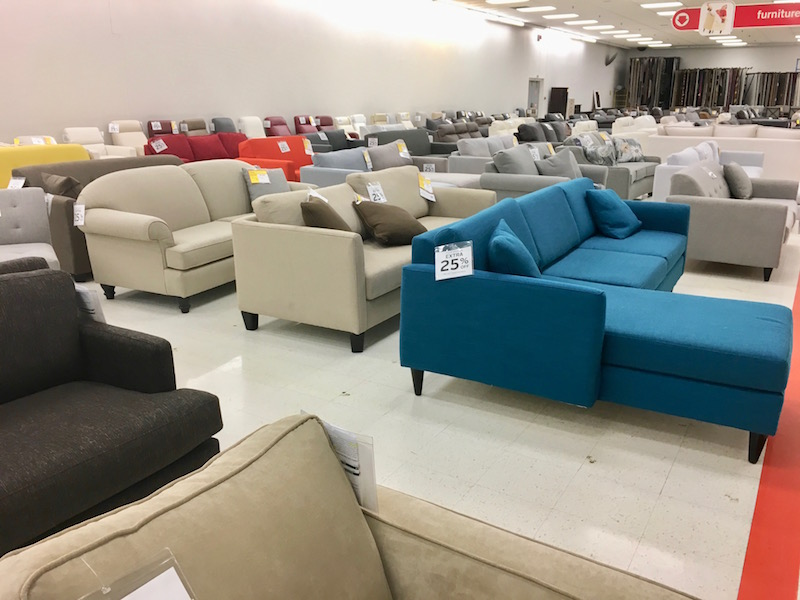 What 39 S The Deal With Toronto 39 S Last Zellers Store We Take A Peek Inside