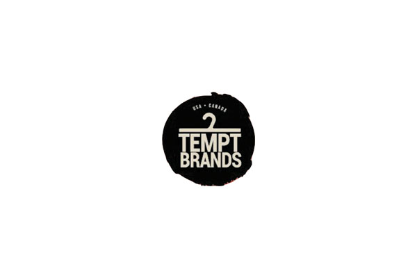 Tempt Brands Luxury Warehouse Sale