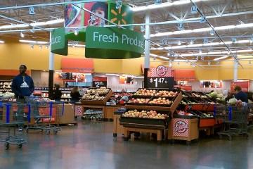 walmart grocery pickup service