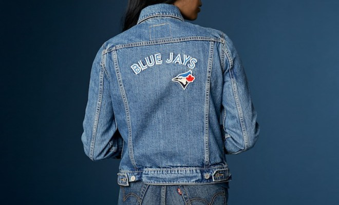 blue jay's merch