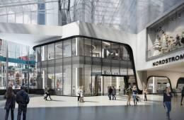 samsung store opening in Toronto