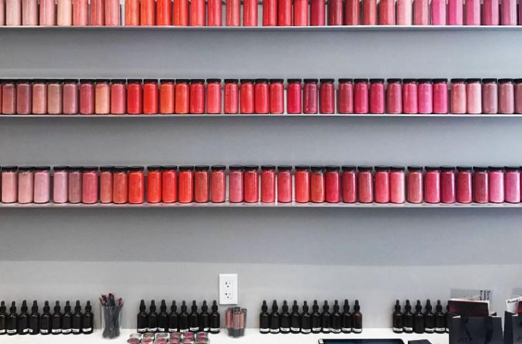custom lipstick in Toronto