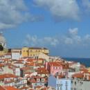 toronto to portugal