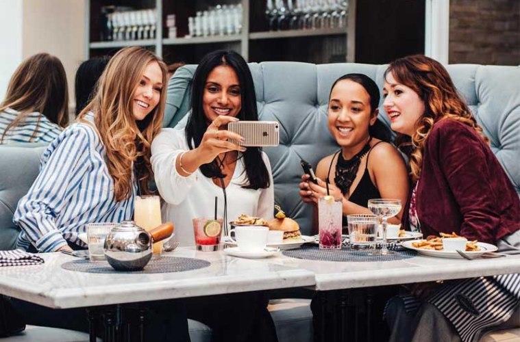 Most Instagrammable Restaurants In Toronto