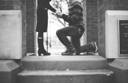 toronto marriage proposals