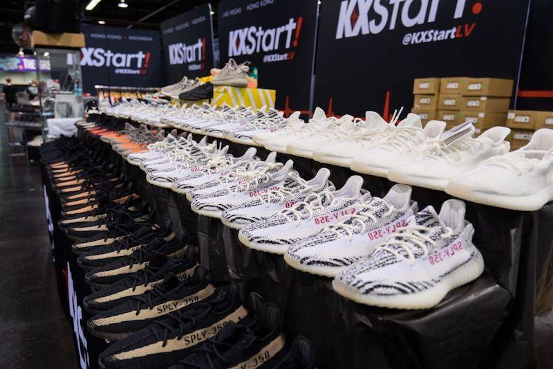 sneaker con toronot