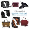 Bloomingdales friends and family sale styled in the heartland