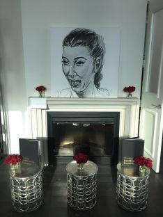 Stylist Suite Toronto TIFF 2015 Trump Residences Trump Tower Style Domination Blogger Kim Kardashian Artemano Design