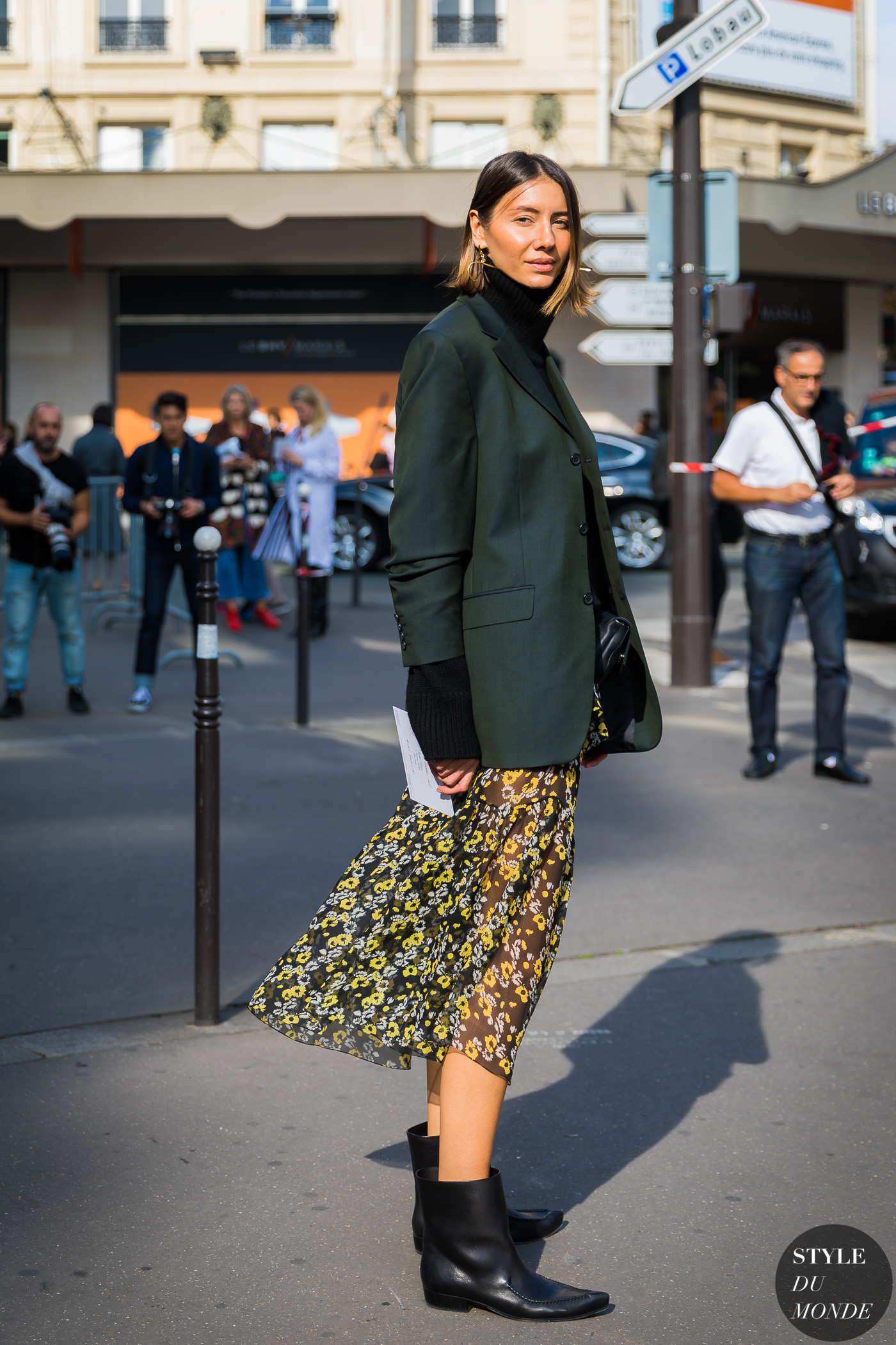 Julie Pelipas by STYLEDUMONDE Street Style Fashion Photography_48A6546