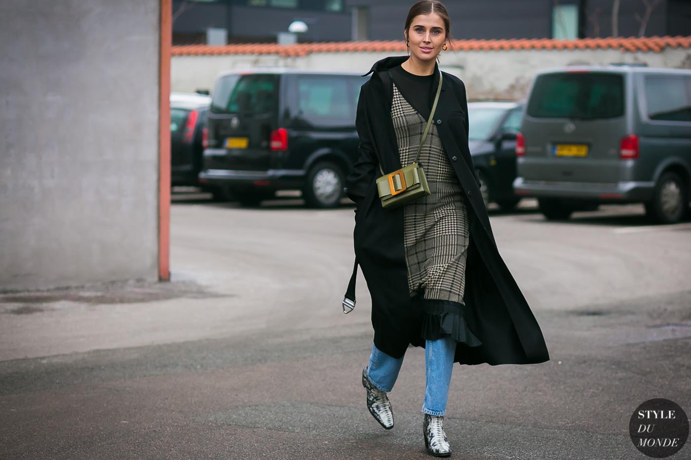 Darja Barannik Cph fw17 day1 by STYLEDUMONDE Street Style Fashion Photography0E2A7190