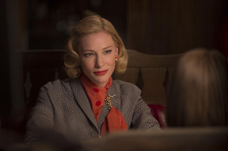 Carol | Instantánea emocional de los cincuenta