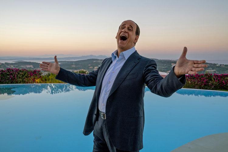 Silvio (y los otros) | Llegó el postre