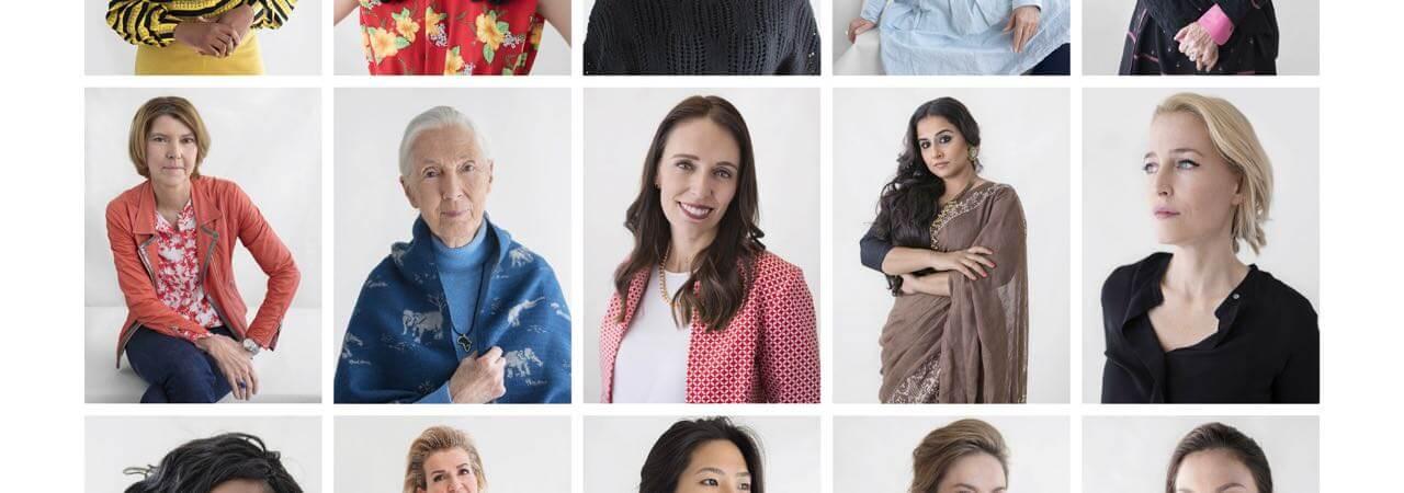 200 Frauen – Was uns bewegt