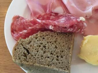 Einfach nur lecker: Brot