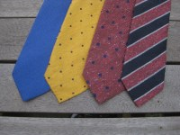 The High End Tie Thread: Kiton, Brioni, Charvet, Borrelli ...