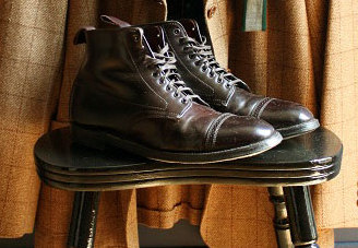 wwii style para boot