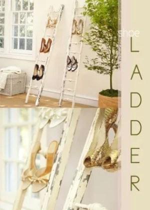 shoe-ladder