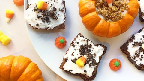Easy-To-Make Halloween Treats You'll Love