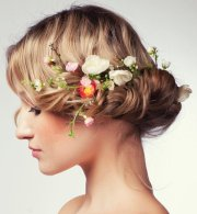 trendiest wedding hairstyle