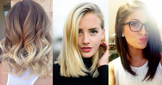 Hairstyles Trends Oval Face Shape Best Choice 2018