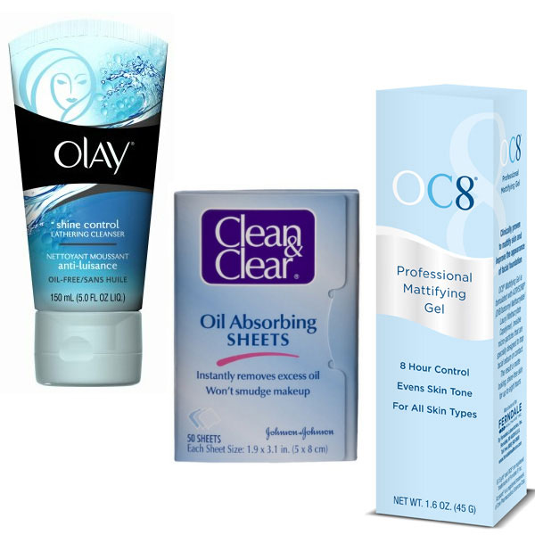 Best Skin Care Products Oily Skin
