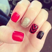 latest prom nail design ideas 2018