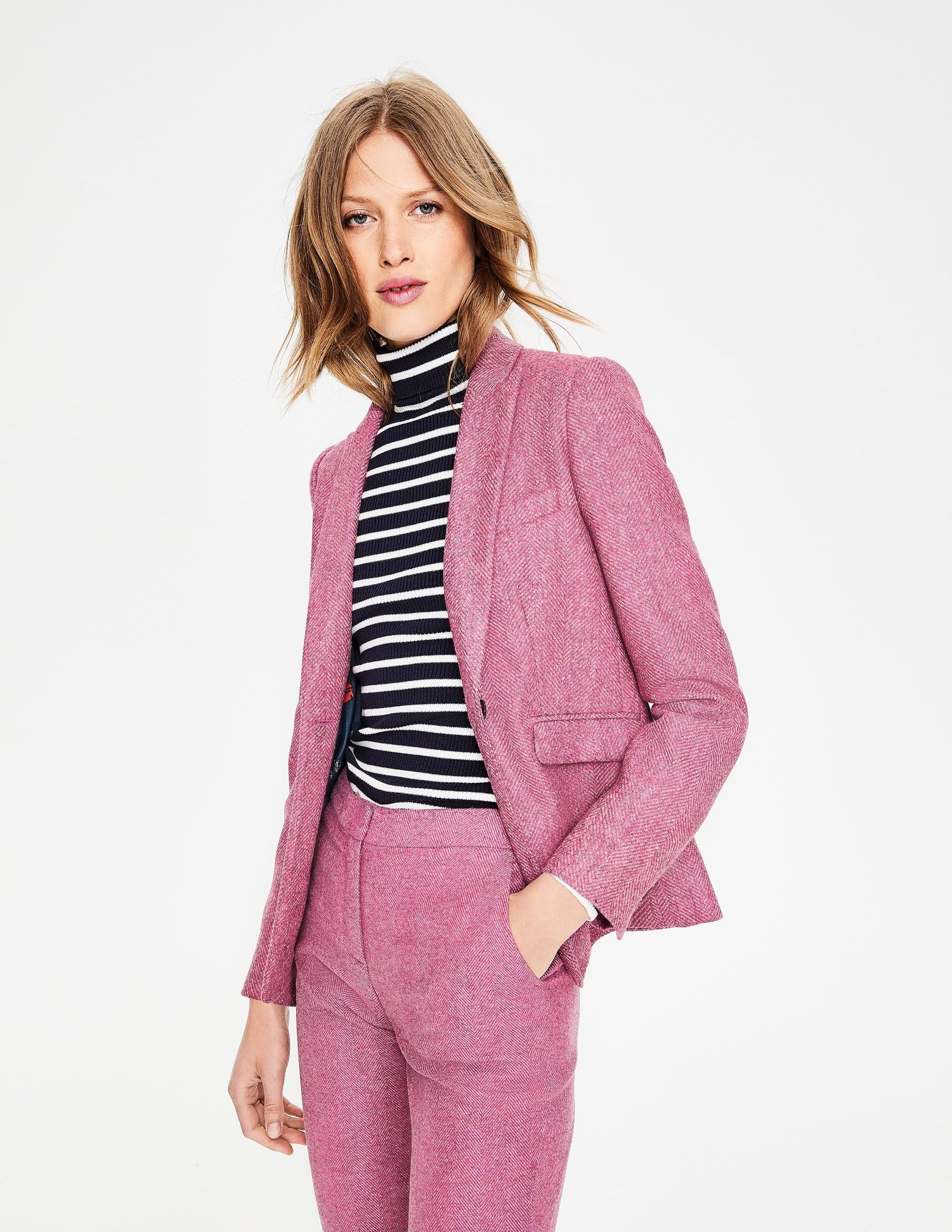 new season boden suit