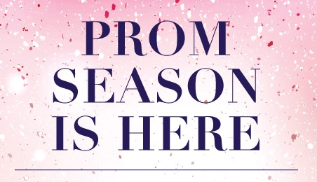 Check out our Prom Packages available now  Style Hair  Beauty