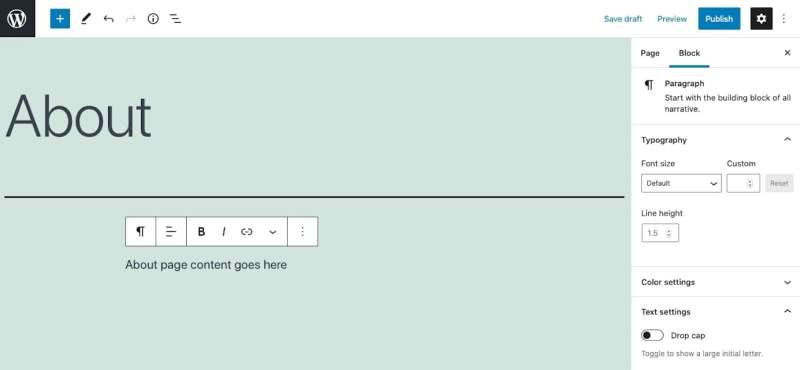 كيفية إنشاء موقع على الانترنت #13