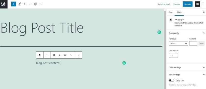 كيفية إنشاء موقع على الانترنت #7