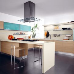 Kitchen Decor Accessories Retro Sinks Modern Colorful Stylehomes