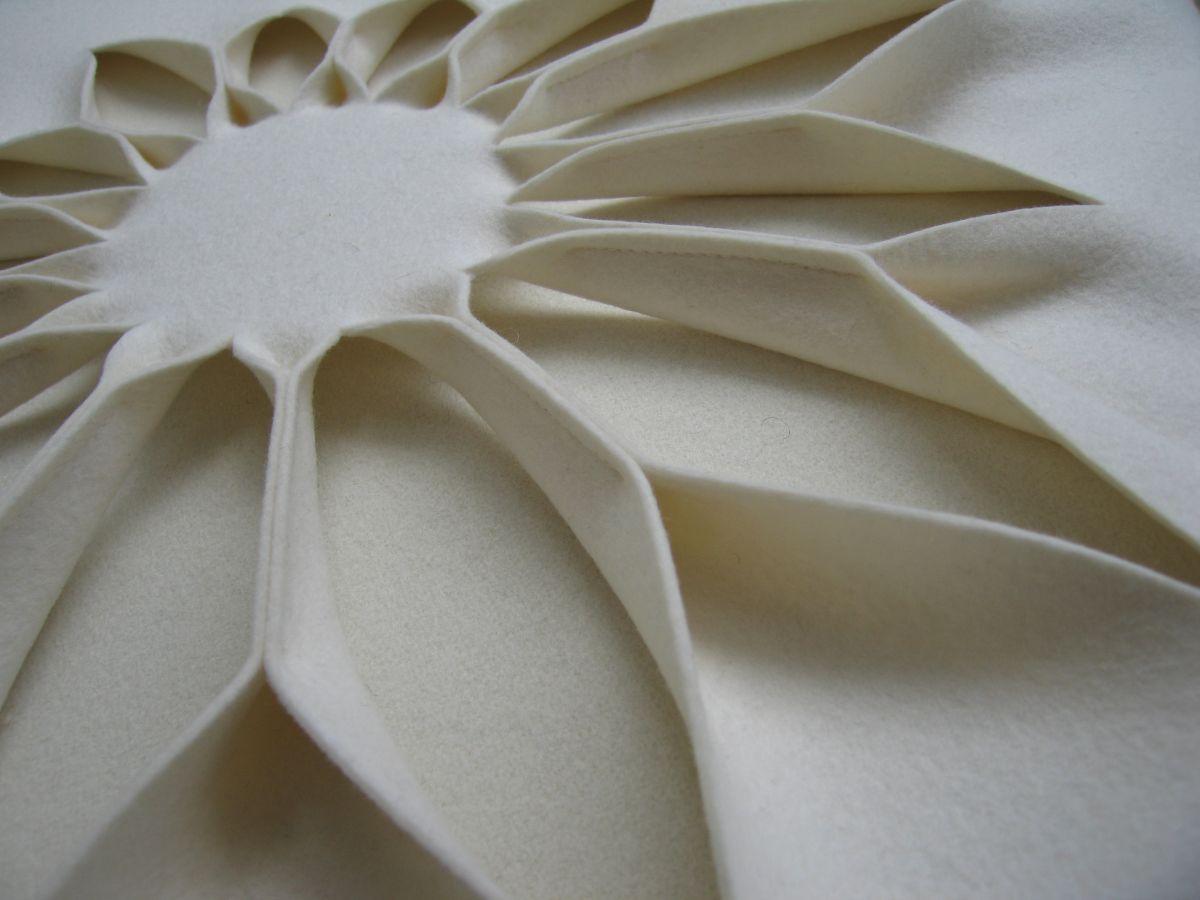 Decorative Acoustic Wall Panels 6