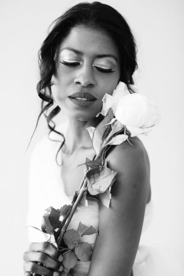 Vintage, romantic, flowers, predestinedinlove, gossamer, lace,,ethereal, angelica guillen, stylehopping
