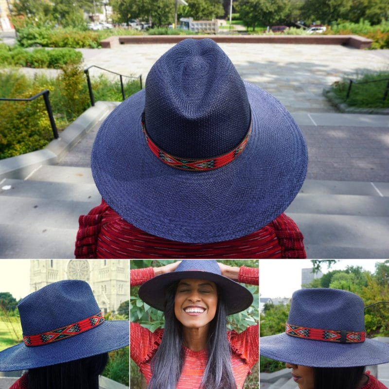 All Sides-Indio Hat