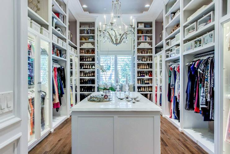 What A Perfect Closet Looks Like 15 Beautiful Walk In