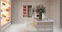 What a perfect closet looks like | 15 Beautiful walk in ...