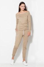KATRUS Jumpsuit-Ολοσωμη φορμα