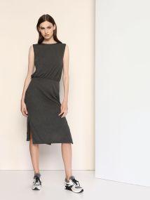 DRYWASH casual αμανικο φορεμα