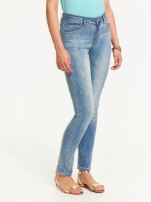 TROLL γυναικειο skinny τζιν παντελονι