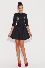 KATRUS Θηλυκο cocktail φορεμα