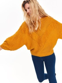top secret γυναικειο πουλοβερ