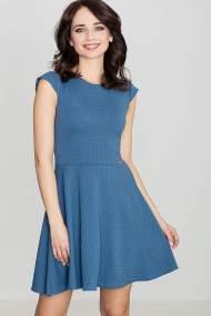KATRUS Girly καπιτονε φορεμα