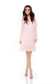 LEMONIADE Lemoniade φορεμα με διαφανεια
