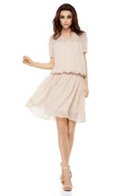 LEMONIADE Lemoniade φορεμα με δαντελα