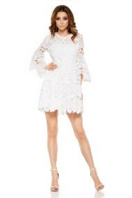 LEMONIADE Lemoniade φορεμα με κιπουρ δαντελα